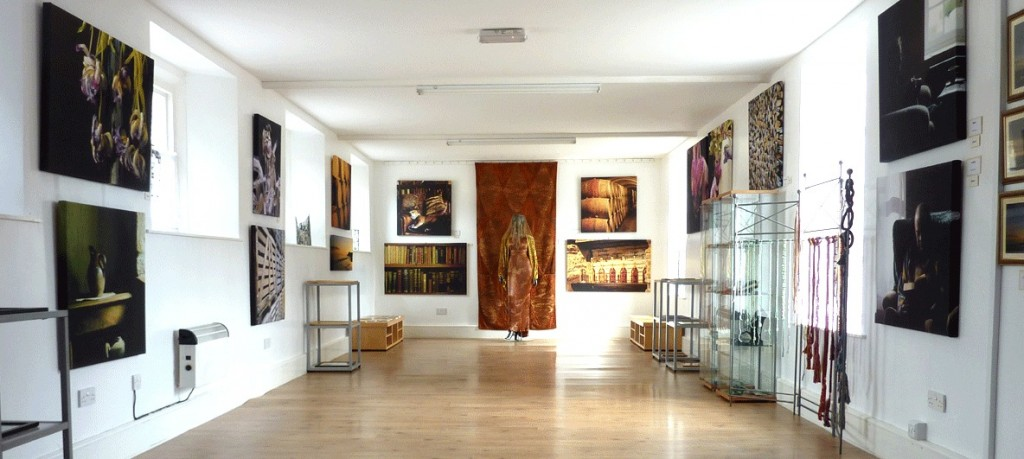 lester gallery