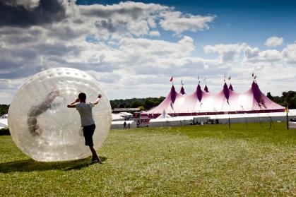 National Eisteddfod, Wrexham 2011